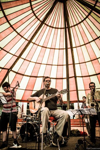 Quarta Doze e Trinta - Foto por Flávio Charchar