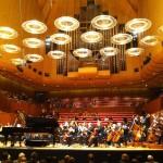 Sala de concerto