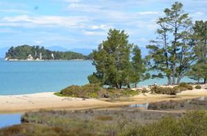 Parque Marítimo Abel Tasman
