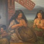 Vida dos Maoris